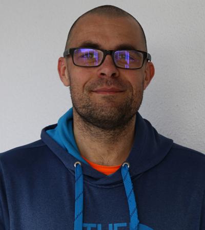 Cedric Lauradoux