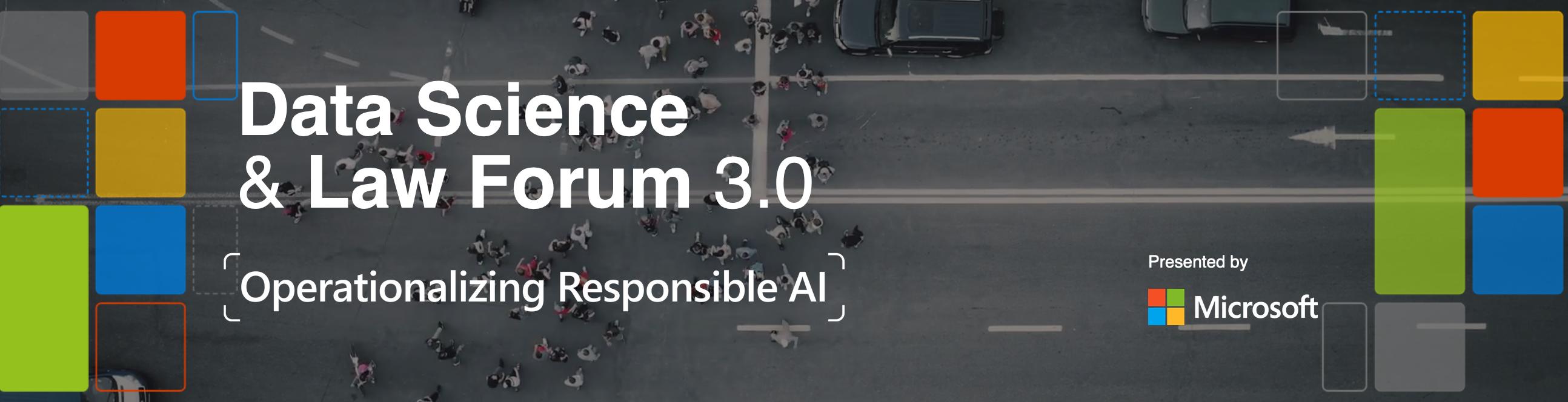 Microsoft and AI-Regulation Chair